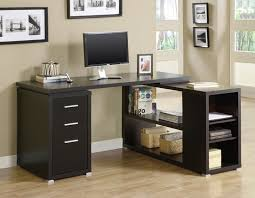 Buy shape home office Hollow Core Best Cappucino Home Office Shaped Desk Household Furniture Best Cappucino Home Office Shaped Desk Home Design Bracing An