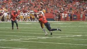 How To Buy Your 2019 Su Football Tickets Wstm