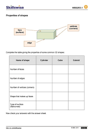 Properties Of Math Worksheets - Criabooks : Criabooks