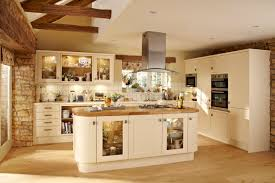 Flooring For Kitchens Uk Howdens Kitchen Install Near Southampton Hampshire Hardwood