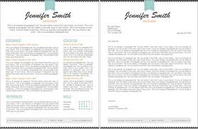Apple Pages Resume Templates Fascinating 28 Inspirational Apple Pages Resume Templates Gallery