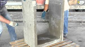 Barbecue Da Esterno In Pietra : Costruire un barbecue professionale in muratura parte
