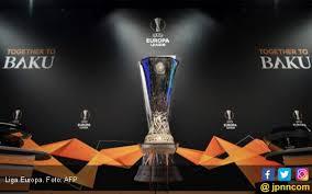 Diwarnai tersingkirnya as roma oleh sevilla, berikut adalah hasil liga europa malam tadi. Hasil Lengkap Pertandingan Liga Europa Tadi Malam Radarbanten Co Id
