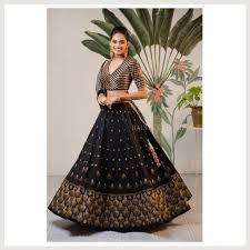 Lengha Suit Blouse Design Indian Designer Salwar Suit Anarkali Party Wear Bollywood