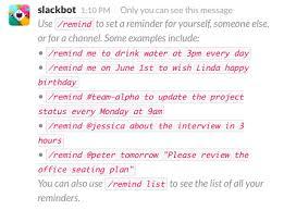 Slack Quote Cool 48 Handy Slack Hacks Everyone Should Know