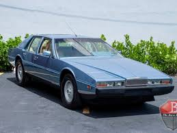Aston Martin Lagonda Used Search For Your Used Car On The Parking