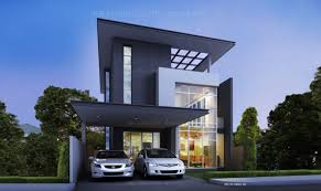 Best Open Floor Plan Home Alluring Decor Inspiration Modern House Two Storey Modern House Designs
