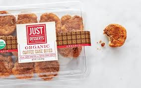 It's also worth remembering that when you order online with foodpanda, they take the utmost care with protecting afternoon tea, coffee time, dinner desserts any time is sweet time! Organic Coffee Cake Bites Just Desserts Sf Bay Good Eggs