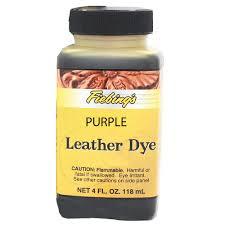 fiebing s leather dye