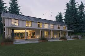 modern farmhouse floor plans. Small Modern Farmhouse Floor Plans