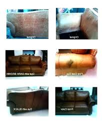 re dyeing leather sofa leather dye for couches how to dye leather couch photo 1 of re dyeing leather