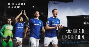 The world's largest online football store for football boots, football shirts & kits, football equipment, goalkeeper gloves, base layer & more. Everton Fc Reveal New Home Kit North Wales Live