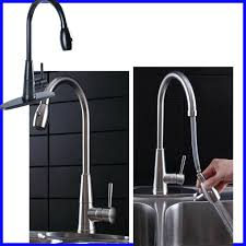 Afa Stainless Pull Down Kitchen Faucet For Sale Online Ebay