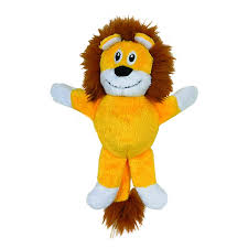 smart pet love tender tuff mighty lion dog toy