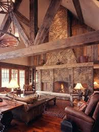 Western Living Rooms Simple Design Ideas