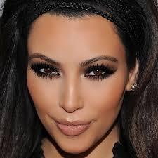 eye makeup for dark brown eyes and skin