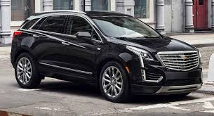 2018 cadillac midsize suv. perfect 2018 to 2018 cadillac midsize suv carscoops