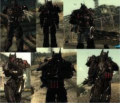enclave officer uniform. fan-made armor enclave officer uniform