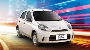 Car Design | Nissan Micra Active | Nissan India