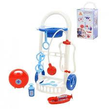 <b>Игровой набор Palau Toys</b> Доктор № 11 — купить в интернет ...