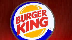 Resultado de imagen de BURGER KING