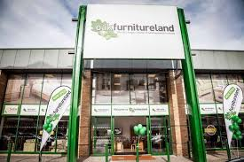 Oak Furniture Land opens Huddersfield store Huddersfield Examiner