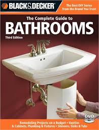 Bathroom Remodeling Books Cool Design