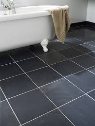 black slate floor tiles. Honed Black Slate (30x30cm) Tile Floor Tiles