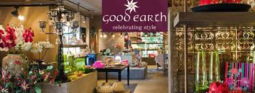 Small Picture Shopping at Good Earth in Bangalore via Bangalore Shopping Guide