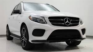 2018 mercedes benz gle. delighful benz new 2018 mercedesbenz gle 43 amg suv inside mercedes benz gle