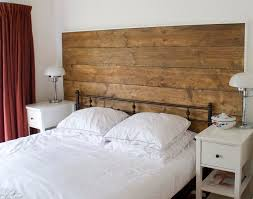 repurposed wood headboard 4