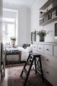 Best 25+ Ikea small bedroom ideas on Pinterest | Ikea bedroom storage,  Storage in small bedroom and Ikea small apartment