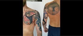 Tatouages Celtiques Signification Des Différents Symboles