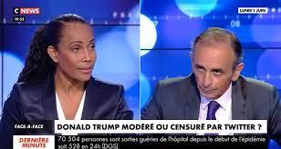 Info « les jours ». Face A L Info Eric Zemmour Sera T Il De Retour A La Rentree Sur Cnews Toutelatele