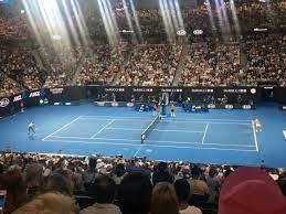 オーストラリア オープン テニス