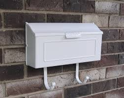 wall mount residential mailboxes. Standart Wall Mount Residential Mailboxes