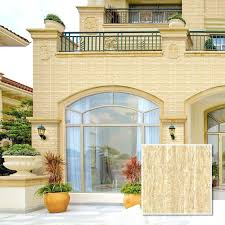 house outside wall design pictures home exterior design hillside house used brick
