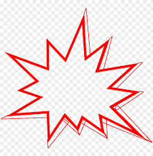 Show all png & svg pow sign icons. Small Superhero Pow Png Image With Transparent Background Toppng