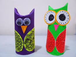 Craft Recycled Toilet Roll Craft Mothering With Heart