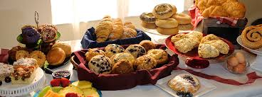 Baked Goods Snacks For Cafes Markets Caterers Hotels