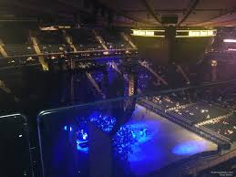 Barstool Seating Madison Square Garden Seating Chart