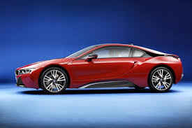 Sport Series bmw i8 price usa : Top 10 Best Hybrid Cars in the USA