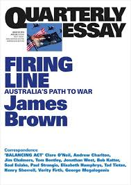 firing line quarterly essay