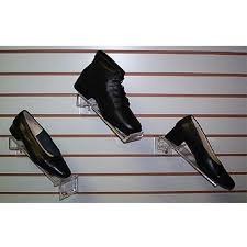 Footwear Display Stands Shoes Bags Display Racks Shoe Stand Exporter from Faridabad 41