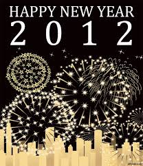 happy new year 2012. Interesting Happy As 2011 Comes To A Close And 2012 About Burst Onto The Scene I Want  Take This Opportunity Wish All My Beauties Absolute Most Heartfelt Wishes  Intended Happy New Year Y