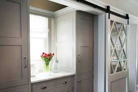 pantry with sliding doors view full size