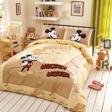 Mickey And Minnie Mouse Bedroom Popular Minnie Mouse Bedding Sets Buy Cheap Minnie Mouse Bedding