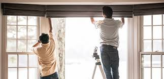 Window Blinds InstallationHow To Measuring Accurately  Roy Home Window Blinds Installation Services