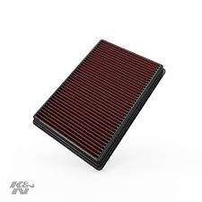 Car Air Filter Comparison Chart Best Car Air Filters Compared Keep Your Engine Breathing