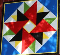 Quilt Patterns On Barns Best Decoration